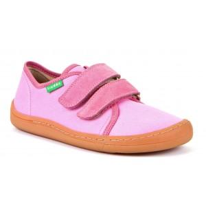 Pantofi Froddo G1700283 Pink