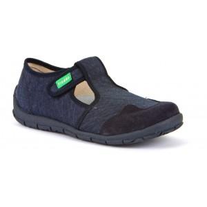 Pantofi Froddo G1700281-1 Dark Blue