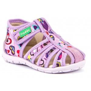 Sandale Froddo G1700278 Lilac