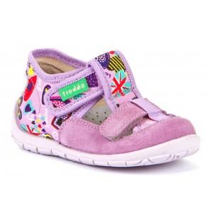Sandale Froddo G1700277-1 Lilac