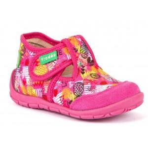 Pantofi Froddo G1700274-2 Fuschia