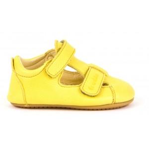 Balerini Froddo G1140003-8 Yellow