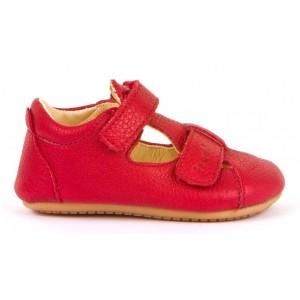 Balerini Froddo G1140003-6 Red