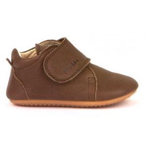 Pantofi Froddo G1130005-5 Brown