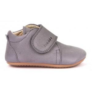 Pantofi Froddo G1130005-12 Light Grey