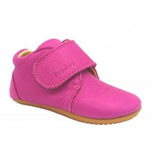 Pantofi Froddo G1130005 Fuchsia