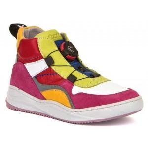 Sneakers Froddo G3110145-6 White Fuchsia