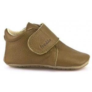 Pantofi Froddo G1130005-4 Cognac