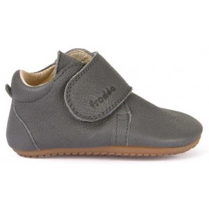 Pantofi Froddo G1130005-11 Grey