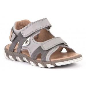 Sandale Froddo G3150165-1 Light Grey