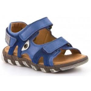 Sandale Froddo G3150146-1 Blue Electric