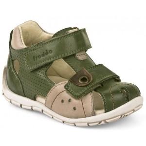 Sandale Froddo G2150086-2 Dark Green