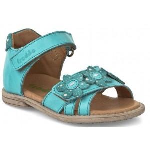 Sandale Froddo G2150082-2 Turquoise