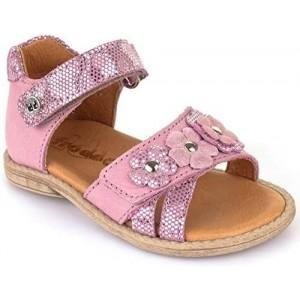 Sandale Froddo G2150066-2 Pink