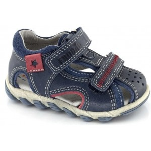 Sandale Froddo G2150036 Dark Blue