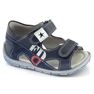 Sandale Froddo G2150034 Dark Blue