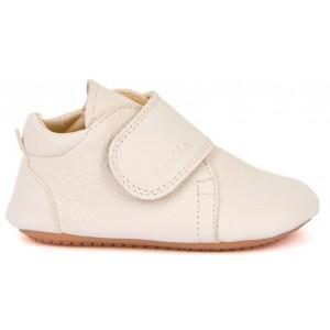 Pantofi Froddo G1130005-9 White