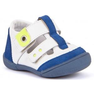 Sandale Froddo G2150125 Blue White