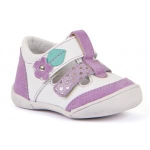 Sandale Froddo G2150126 White Purple