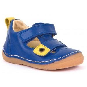 Sandale Froddo G2150111-1 Blue Electric