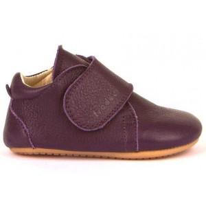 Pantofi Froddo G1130005-10 Purple