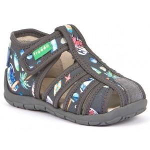 Sandale Froddo G1700250-3 Grey