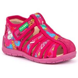 Sandale Froddo G1700250 Fuxia