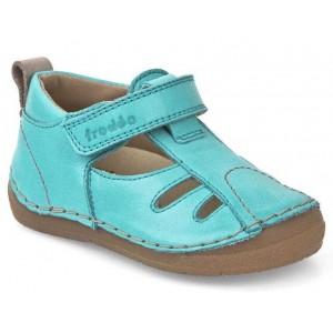 Sandale Froddo G2150075-8 Turquoise