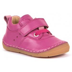 Pantofi Froddo G2130189-5 Fucsia