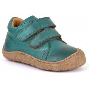 Pantofi Froddo G2130178-7 Turquoise
