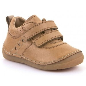 Pantofi Froddo G2130160-8 Light Brown