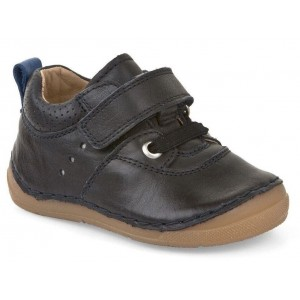 Pantofi Froddo G2130133 Black