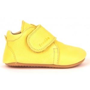 Pantofi Froddo G1130005-8 Yellow
