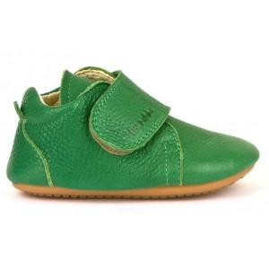 Pantofi Froddo G1130005-7 Green