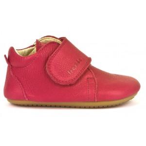 Pantofi Froddo G1130005-6 Red
