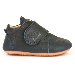 Pantofi Froddo G1130005-2 Navy