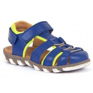 Sandale Froddo G3150164-1 Blue