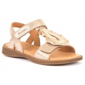 Sandale Froddo G3150156 Gold
