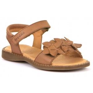 Sandale Froddo G3150153-6 Light Brown