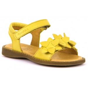 Sandale Froddo G3150153-5 Yellow