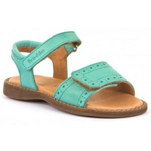 Sandale Froddo G3150151-4 Turquoise