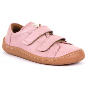 Pantofi Froddo G3130148-6 Pink