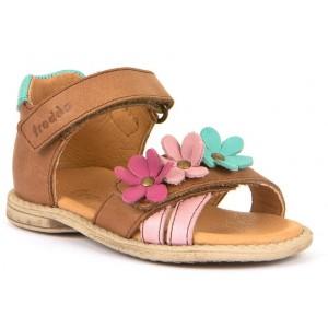 Sandale Froddo G2150117-5 Brown