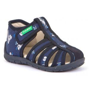 Sandale Froddo G1700250-5 Navy