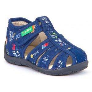 Sandale Froddo G1700250-4 Blue