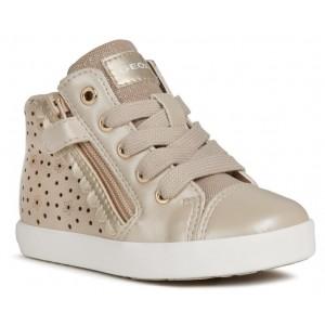 Sneakers Geox B Kilwi GB Beige