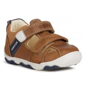 Pantofi Geox B NBalu BA Brown