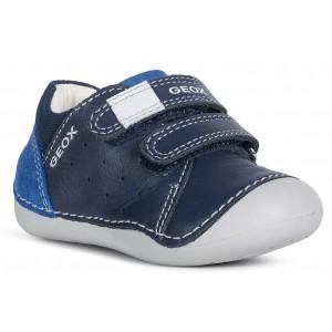 Pantofi Geox B Tutim BB Navy