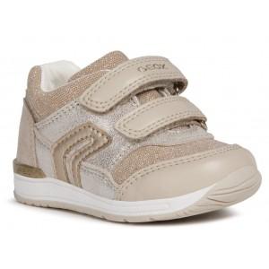 Sneakers Geox B Rishon GA Pink