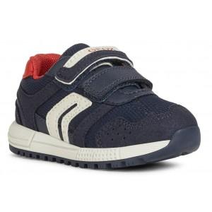 Sneakers Geox B Alben BA Navy